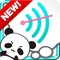 【a-009】icon_WiFi通信量チェッカー