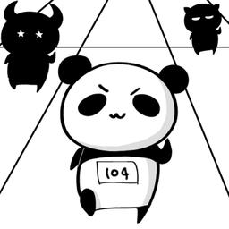 【i-031】icon_だーぱん陸上