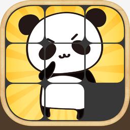 【i-050】icon_スライドパズル初心者歓迎